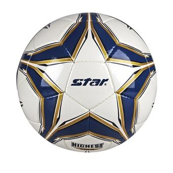 Original Star SB4015CHigh Quality Standard Soccer Ball Training Balls soccer Official Size 5 PU Soccer Ball