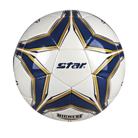 Original Star SB4015CHigh Quality Standard Soccer Ball Training Balls soccer Official Size 5 PU Soccer Ball