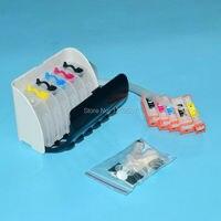 PGI220 CLI221 Inkjet drucker ciss system für canon IP3600 IP4600 IP4700 MX860 MX870 MP560 MP620 MP640 MP980 MP990