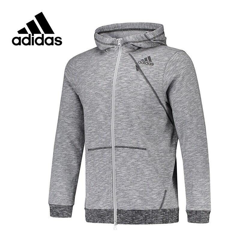 Original New Arrival Official Adidas Cross-Up FZ Men