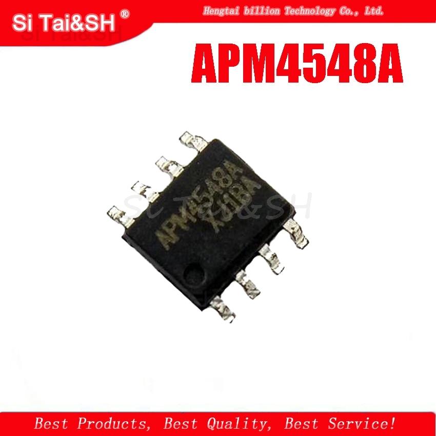 1pcs/lot APM4548 APM4548A SOP-8