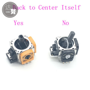 Image 1 - 10PCS Für Sony Dualshock 4 Controller 3Pin 3D Rocker Joystick Achsen Analog Sensor Für PS4 DS4
