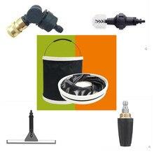 Pots de savon, buse courte pour WORX, WA4015, WA4037, WA4039, WA4042, WA4050, WH