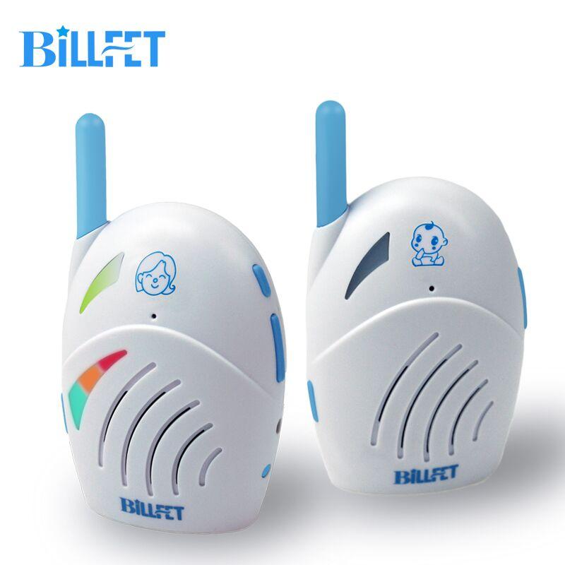 Billfet Baby Radio Nurse 2 4ghz Wireless Transmission