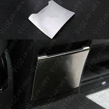 Posteriore Posacenere Sigaretta Scatola di Fumo Copertura Trim Per Mercedes-Benz Classe GLC X205 16 +