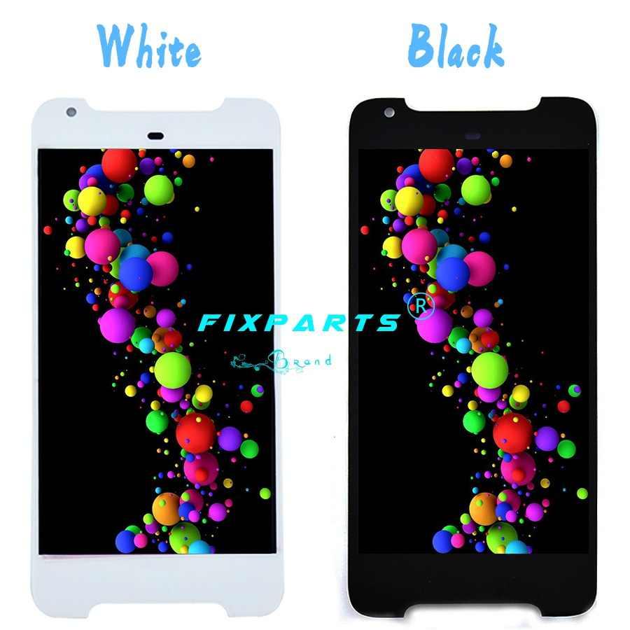 جديد لـ HTC Desire D628 شاشة LCD تعمل باللمس مجموعة محول الأرقام 1280X720 قطع غيار الهاتف المحمول ل HTC 628 LCD