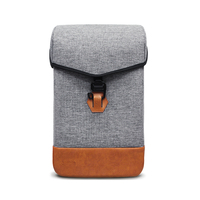 Solgaard Design |The Hustle Backpack|Casual bag|Security backpack/|travel bag|Multi function backpack