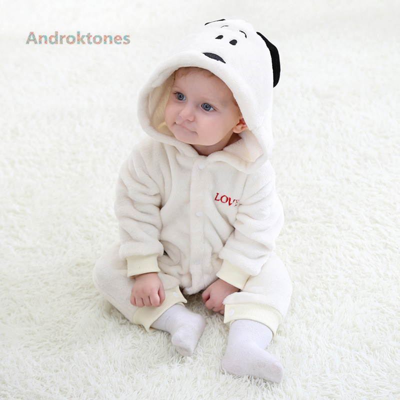 5dc020834 Spring Onesie Cute Dog Animal Baby Girl Boy Clothes Christmas Clothing Kids  Romper Cosplay Pajamas Children Halloween Costumes on Aliexpress.com |  Alibaba ...