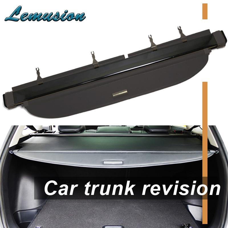 MCrea 1Set Car Rear Trunk Cargo Cover For Toyota RAV4 2006 2007 2008 2009 2010 2011