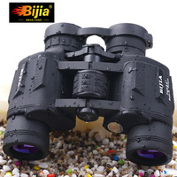 High definition High powered Binoculars BIJIA Genuine Non infrared Night Vision Binoculars Camping Hunting Spotting Scopes
