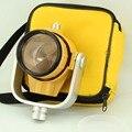 Одна призма с сумкой для общей станции желтого цвета