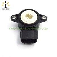 CHKK CHKK OEM 89452 33030 Throttle Position Sensor Für Toyota Camry RAV4 Solara Lexus ES300 8945233030-in Drosselklappensensor aus Kraftfahrzeuge und Motorräder bei