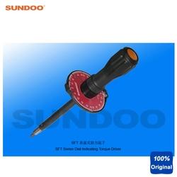 Sundoo SFT-1 0.2-1N. m ręczny Dial wskazują moment obrotowy śrubokręt miernik testowy