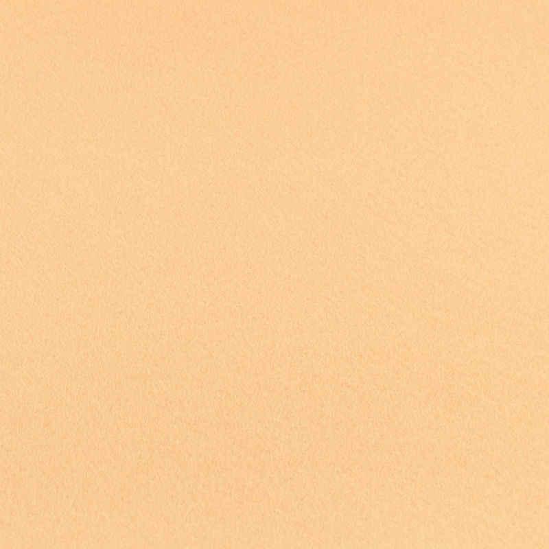 Luz Laranja Cor de Costura para Mala Gifs e Prémios Acessórios Bonecas de Pano Não Tecido 1mm de Espessura Sentiu Tecido 100% Poliéster