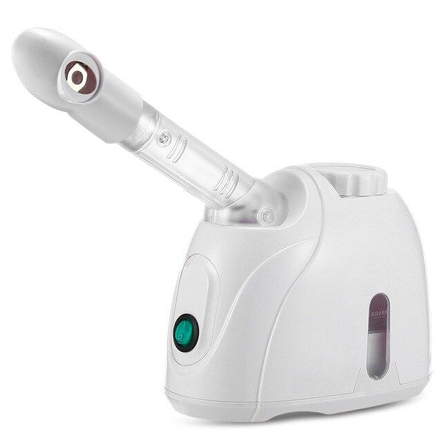 KINGDOMCARES Facial Steamer Mist Sprayer SPA เครื่องนึ่งความงาม Face Skin Care เครื่องมือ
