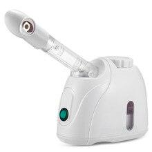 Kingdomcares Facial Steamer Mist Spuit Spa Dampende Machine Schoonheid Instrument Gezicht Huidverzorging Gereedschap