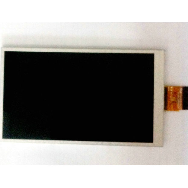 New LCD Display 6 inch NVSBL Unusual vortex pocket TABLET LCD Screen Panel Replacement Digital Viewing Frame Free Shipping lc171w03 b4k1 lcd display screens