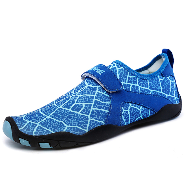 Big Size Men And Women Beach Shoes Outdoor Swimming Water Sport Shoes Adult Unisex Flat Soft Seaside Walking Lover yoga Shoes
