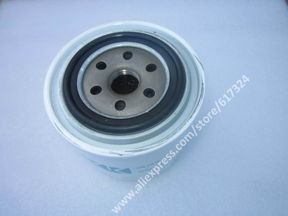 HH164-32430 Kubota oil filter for  harvester, tractor, bulldozer, etc OEM HH164-32430 16414-3243-0 HH1C0-32430 bering ceramic  32430 742