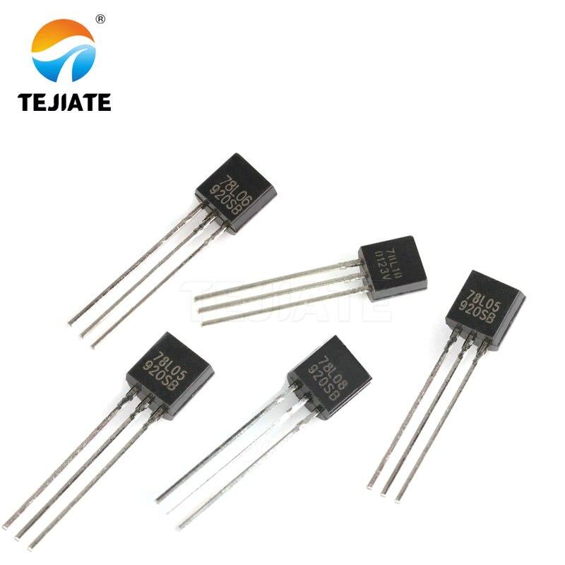 100PCS WS78L15 78L15 TO-92 transistor