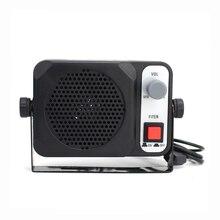 TS-650 мини внешний динамик ts650 для Yaesu Kenwood ICOM Любительское радио Motorola CB Hf трансивер Автомобильная рация