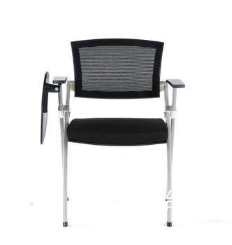 Fashion new training chair with writing board foldable  1