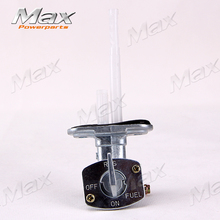 PW50 80 Gas Switch Fuel Tank Petcock Valve Tap For ATV Scooter  Dirt Bike Pit Bike Motorcycle Motocross Quad 110CC 125CC 250CC