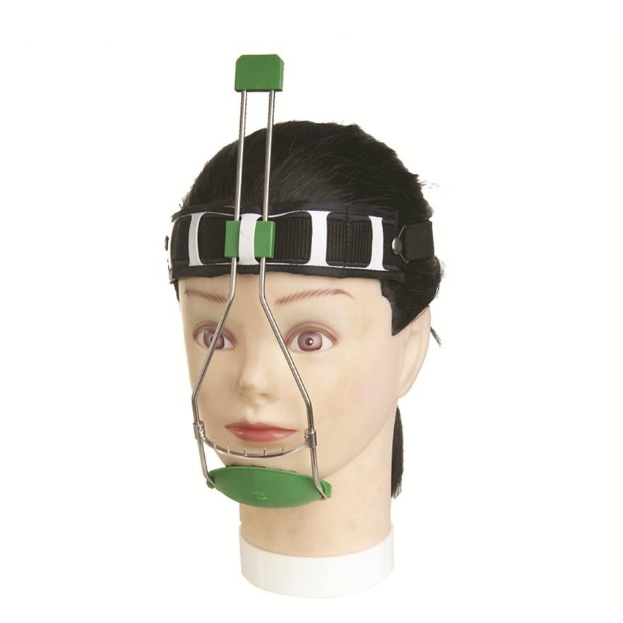 Dental Orthodontic Face Mask/Orthodontic Bi crib Adjustable Headcap ...