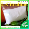 Best Quality Amino Acid L-Citrulline/Citrulline Powder 100g/lot