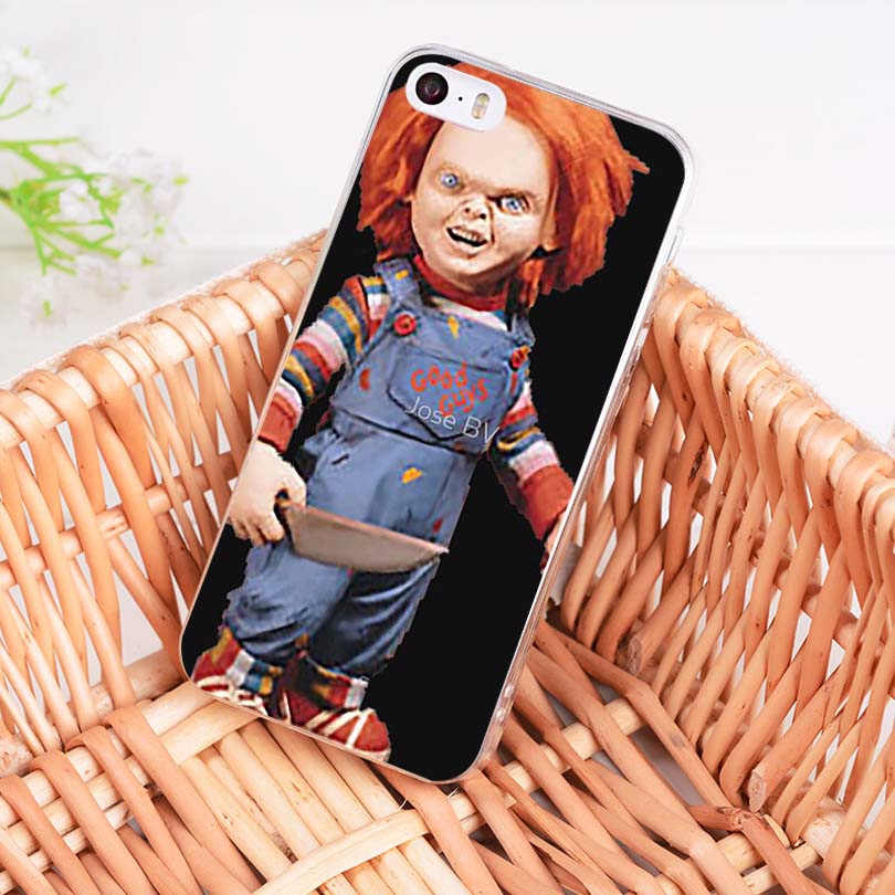 detail feedback questions about maiyaca charles lee ray chucky doll