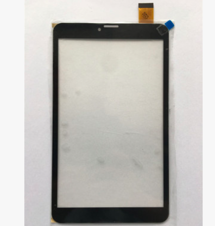 New 8 inch Tablet yj390fpc-v1 Capacitive touch screen touch panel digitizer glass Sensor yj390fpc replacement Free Shipping white new 10 1 inch tablet capacitive touch screen fpc tp101030 01 touch panel digitizer glass sensor replacement free shipping
