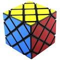 Горячие Продажи Стикер Магия Кубики Профессиональный Скорость Мастер Skewb Magic Cube Twist Головоломки Детские Игрушки Подарок Бесплатная Доставка-50