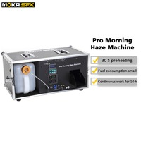 1200W Pro Morning Haze Machine Wireless Fog machine Smoke Fog Machine Haze Machine DMX Stage Effect Equipment