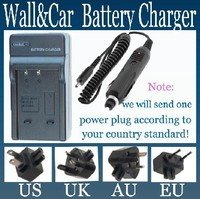 NB 4L Battery Charger For Canon PowerShot ELPH 100 HS SD40 SD200 SD300 SD400 SD430 SD450