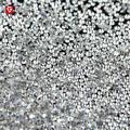 Круглый небольшой бриллиант GIGAJEWE 1ct VVS1, белый бриллиант диаметром 0,8-3,0 мм, незакрепленный для изготовления ювелирных изделий