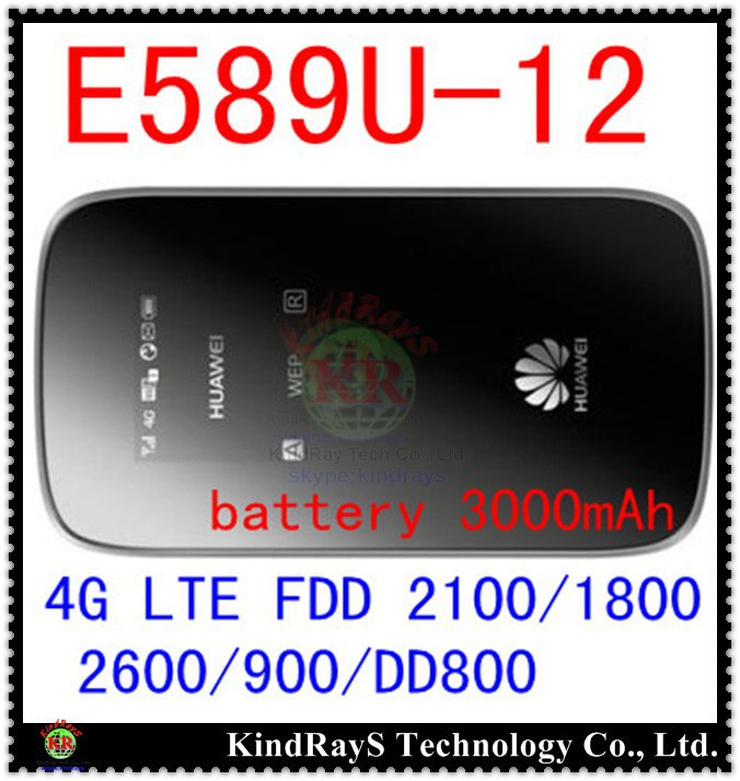 Unlocked E589 4g lte 3g mifi router Huawei E589u-12 LTE 4g wifi router pocket 3g 4g lte mifi dongle pk e5573 e5776 e5372 e5577 unlocked 4g lte 3g wifi router wireless hotsport moblie dongle mifi with rj45 port 5200mah power bank pk e5776 e5272 e589