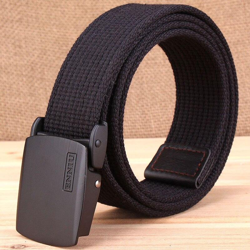 38aeb18e2b1 Men S Belt Female Belts For Women Ceinture Femme De Marque Luxe Tactical  Canvas Pants Designer Brand Rock Style Leather Running