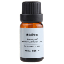 10ml  retail Pure Essential Rosemary Oil