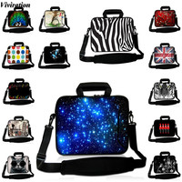 Viviration Nylon Tablet PC Case Cover 10 10 1 10 2 10 5 9 7 12
