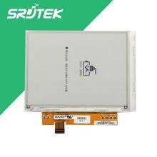 Новый 5 »дюймовый ЖК-дисплей Дисплей ED050SC5 E-Ink для Pocketbook 515 Reader ЖК-экран Бесплатная доставка