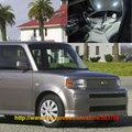 O Envio gratuito de 4 pçs/lote Branco de 12 volts Do Carro Interior Luzes LED Para Scion xB 2004-2006