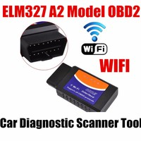 Auto Diagnostic Tool Scanner Tester Code Reader Tester High Quality Best Price For Super Mini ELM327