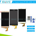 For Huawei P8 LCD Display Touch Screen Glass Digitizer Replacement Ascend P8 GRA-UL00/-UL10 GRA-L09, GRA-CL10/CL00 Tracking Code