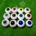 1/3 1/6 1/4 1/8 1/12 BJD SD Кукла Стеклянные Глаза Зеленые Глаза зеленый Синий Черный Красный Глазное Яблоко 10 мм 12 мм 14 мм 16 мм 18 мм