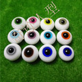 1/3 1/6 1/4 1/8 1/12 BJD SD Doll Eyes Glass Green Eye Green Blue Black Red Eyeball 10 mm 12mm 14 mm 16mm 18 mm