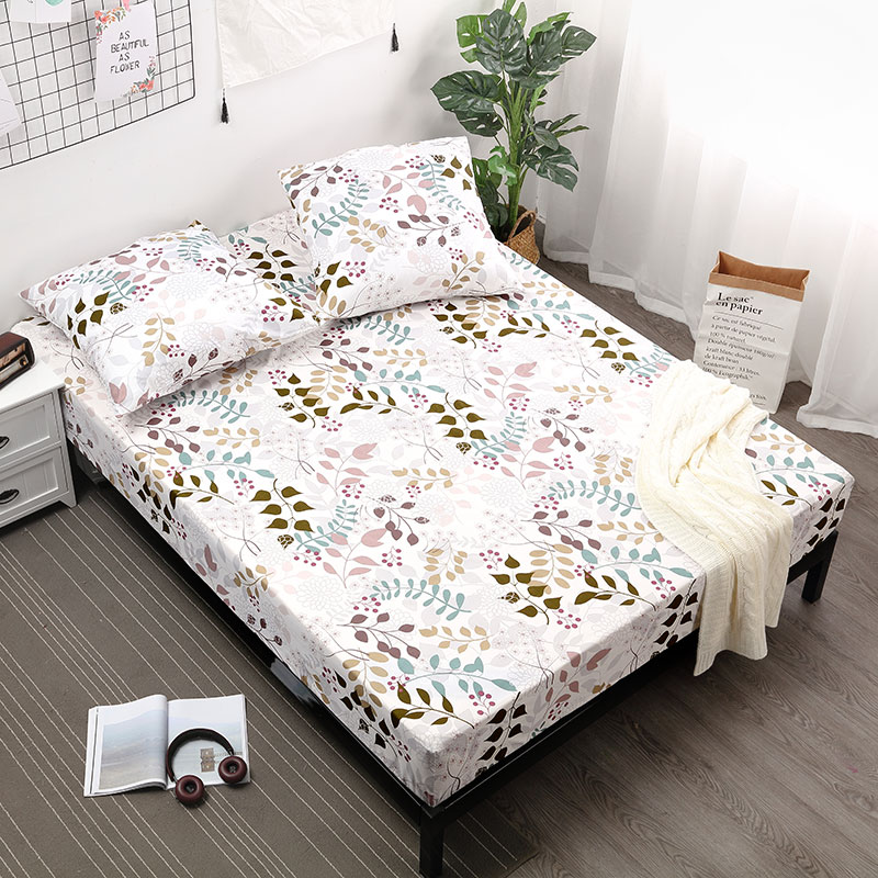 Buy Bed Set: Aliexpress.com : Buy MECEROCK 3pcs Fitted Sheet And