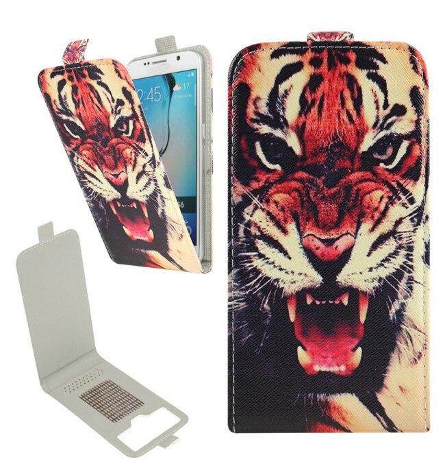 Yooyour Up and Down PU Case կափարիչի ծածկը Philips S326 - Բջջային հեռախոսի պարագաներ և պահեստամասեր - Լուսանկար 5