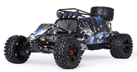 ROVAN 305GT Metal roll cage version Desert remote control vehicle 30.5cc powerfull 2 stroke engin