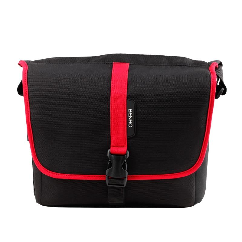 ФОТО Benro Smart 30 one shoulder professional camera bag slr camera bag rain cover