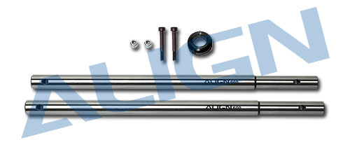 Align T-REX 600 Main Shaft H60159 Align trex 600 Spare parts Free Shipping with Tracking align t rex 450dfc main rotor head upgrade set h45162 trex 450 spare parts free track shipping